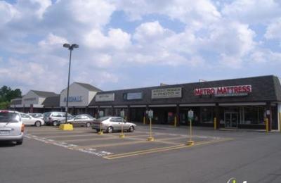 MAC Cosmetics - Rochester, NY