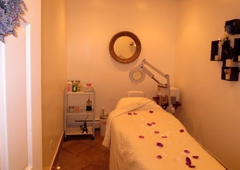 Paris spa skin care center - hoboken, NJ