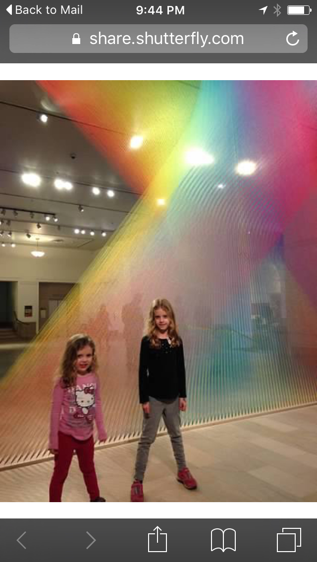 Newark Museum, Newark NJ