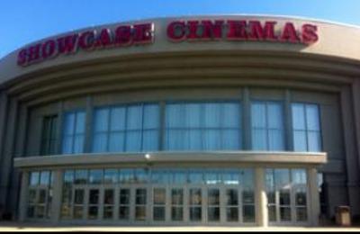 Showcase Cinema de Lux Revere - Revere, MA