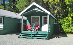 Cottage Central Cabins