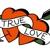 True Love Tattoo Parlor