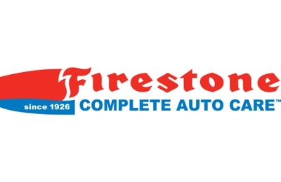 Firestone Complete Auto Care - Johnstown, CO