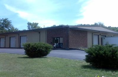 STL Distribution Services - Saint Louis, MO
