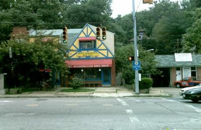 Joe's Bike Shop - Baltimore, MD