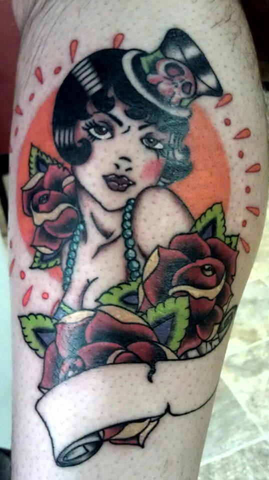 Dark horse tattoo 4422 devine st columbia sc 29205 for Tattoo removal columbia sc