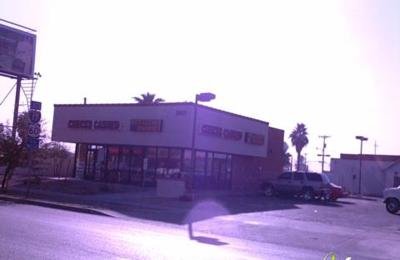Pls Check Cashers - Phoenix, AZ