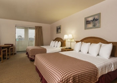 GuestHouse Inn & Suites Anchorage - Anchorage, AK