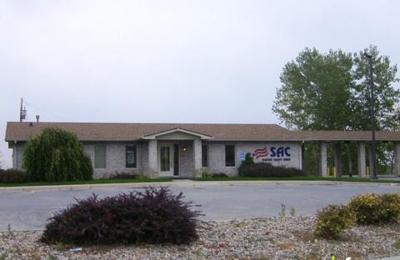 SAC Federal Credit Union - Plattsmouth, NE