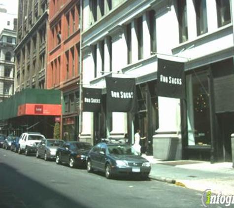 ABC Kitchen - New York, NY