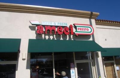 Ameci Pizza & Pasta & Catering - Woodland Hills, CA
