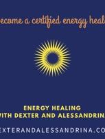Energy Healing Training
