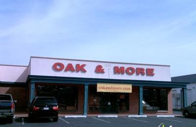 Oak U0026 More Furniture   Tucson, AZ