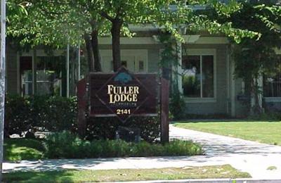 Fuller Lodge - San Leandro, CA