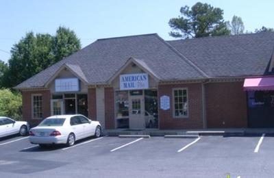 American Mail Plus - Atlanta, GA