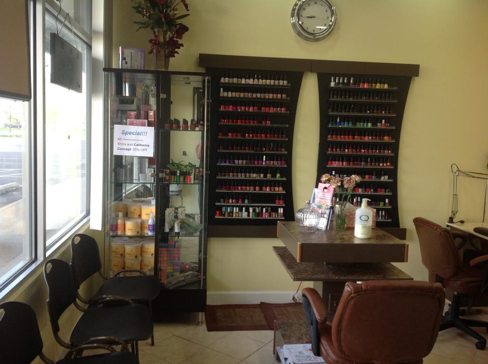 Bellagio Nails 8278 Sancus Blvd, Westerville, OH 43081 - YP.com