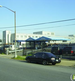 The Parking Spot - East Elmhurst, NY