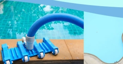 Aladdin Pool Service - Shingle Springs, CA