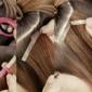 Interlink Hair Extensions