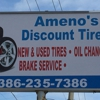 Mike's Discount Tires