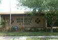 Memorial Hospital of Tampa - Tampa, FL
