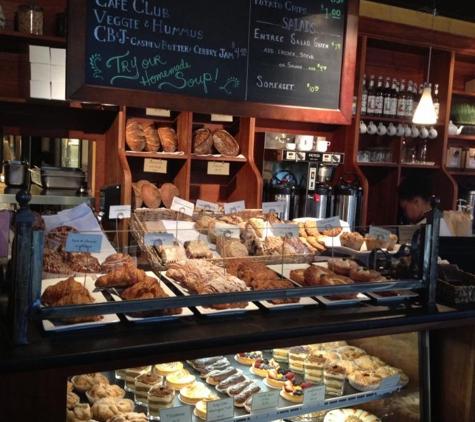 The Cafe - Ames, IA