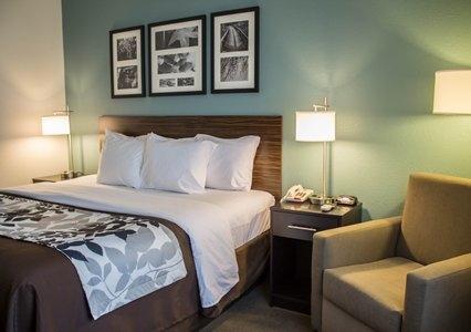 Sleep Inn & Suites, Cambridge OH