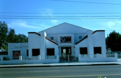 International Bible Baptist Church - National City, CA