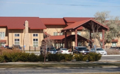 IHG Army Hotels on Dugway Proving Ground
