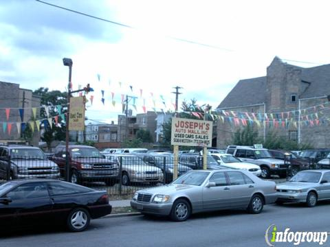 Highland Auto Sales >> Highland Auto Sales Inc 5136 N Western Ave Chicago Il 60625 Yp Com