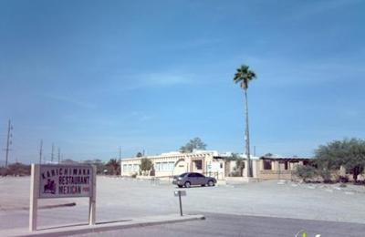Karichimaka Restaurant - Tucson, AZ
