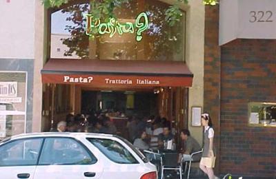 Pasta? - Palo Alto, CA