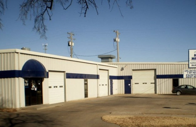 Auto Masters Collision Center - Wichita, KS