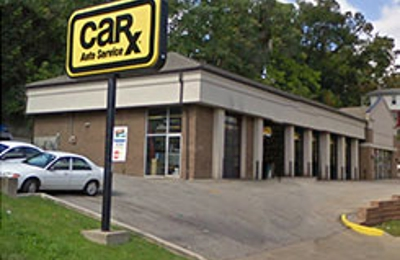 Car-X Tire & Auto - Newport, KY