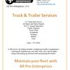 All Pro Enterprises