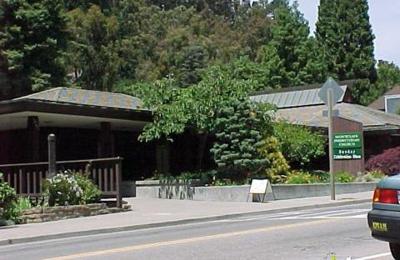 Montclair Presbyterian Church - Oakland, CA