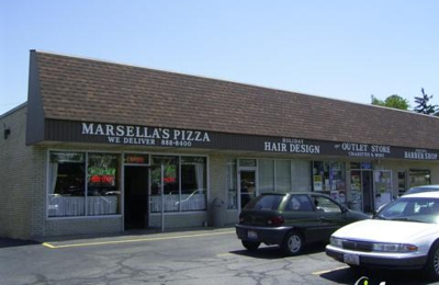 Marsella Pizza Inc - Cleveland, OH