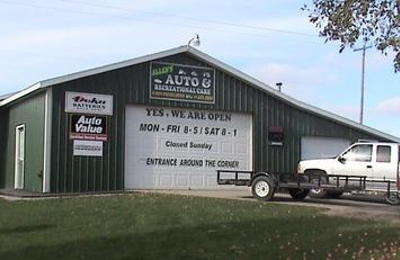 Allen's Auto & Recreational Care - Rose City, MI