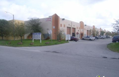 Team Systems Inc - Hialeah, FL