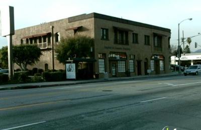 Rol Hard Inc - Pasadena, CA