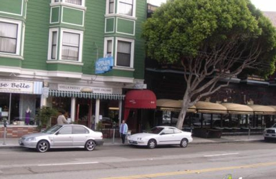 Hotel Boheme - San Francisco, CA