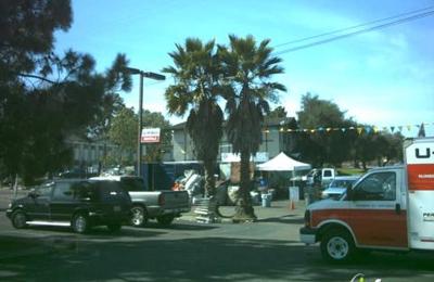 San Diego CRV Buyback Center - San Diego, CA