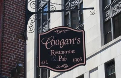 Coogan's Bluff Restaurant - Boston, MA