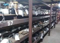 Discount Auto Used Parts 96 Frontage Rd Alamo Tx 78516 Yp Com