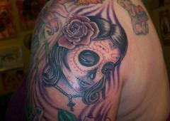 Albuquerque Tattoo Company - Albuquerque, NM