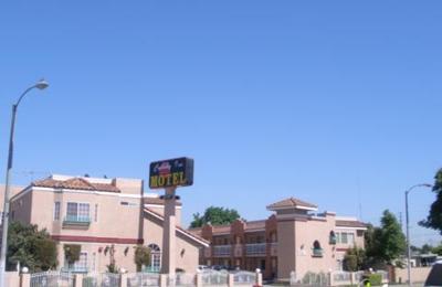 Cudahy Motel - Cudahy, CA