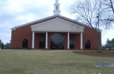 Antioch Lithonia Baptist Church - Lithonia, GA