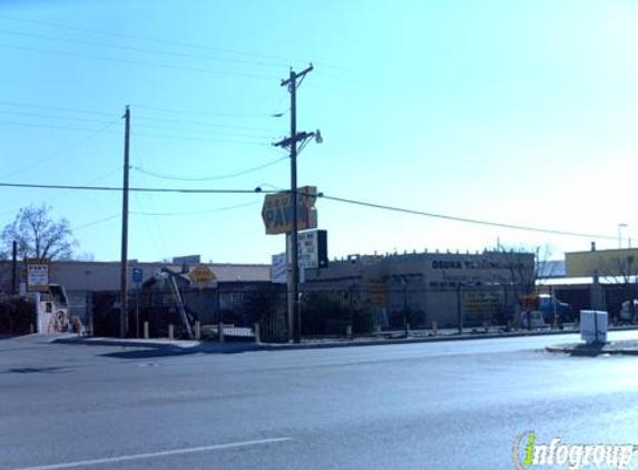 Osuna Trading & Loan Co. - Albuquerque, NM