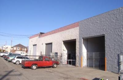 International Iron - San Francisco, CA
