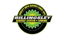 Billingsley Service Center